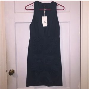 NWT Tibi Dress